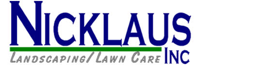 Nicklaus Inc, Landscaping, Lawn Care Calumet Wisconsin, Manitowoc Wisconsin